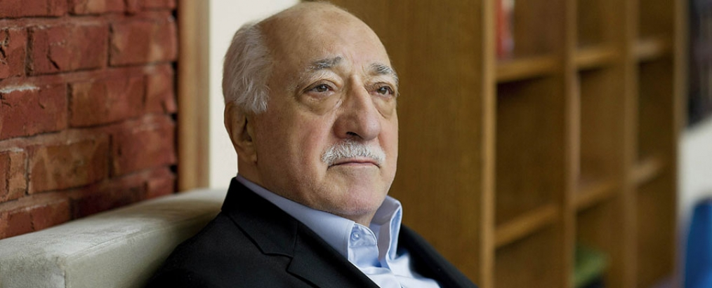 Fethullah Gülen'in 20 Aralık'taki açıklaması