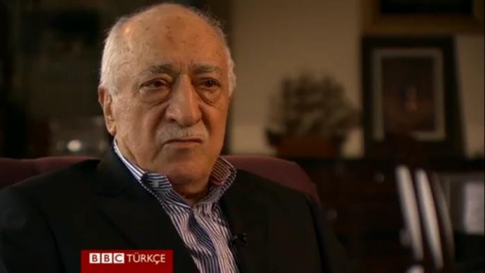 Fethullah Gülen Hocaefendi'nin BBC'ye verdiği mülâkat