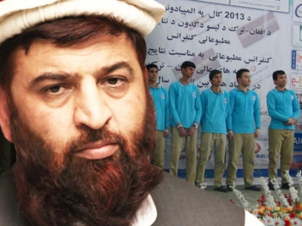 'Afganistan'da herkes Türk kolejlerine gitmek istiyor; Okulları asla kapatmayız'