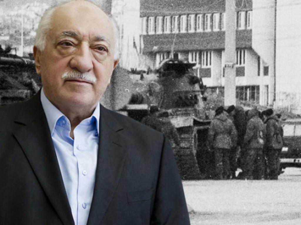 Fethullah Gülen 28 Şubat sürecini desteklemiş midir?