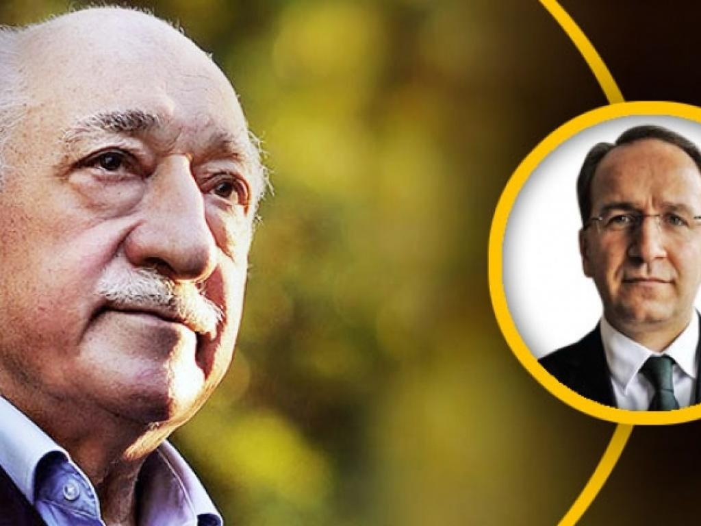 """""""45 CHP'linin kaseti Fethullah Gülen'in kontrolünde"""" başlıklı haberlerle ilgili açıklama"""
