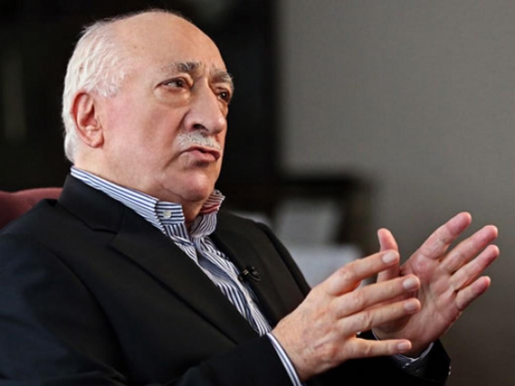 Fethullah Gülen Hocaefendi: Parti kurma mülahazamız hiç olmadı, olmayacak