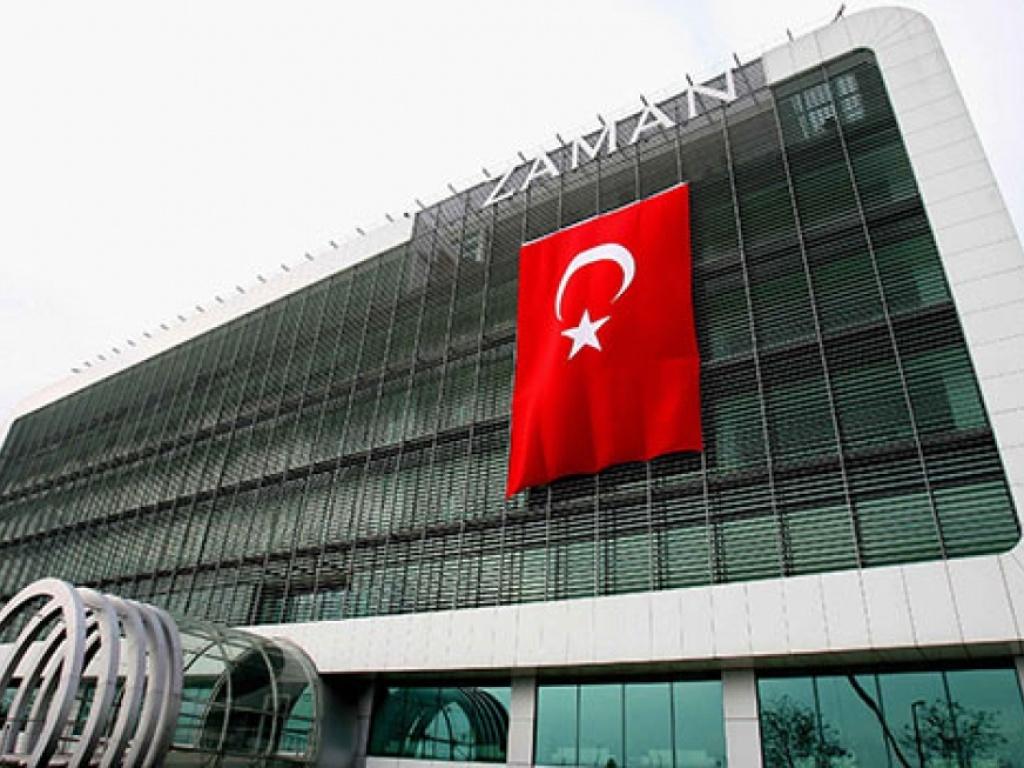 Gizli tanık ifadesiyle Türkiye'nin en büyük gazetesine çöktüler